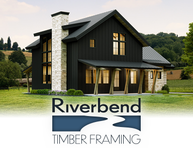 Traditional Timber Frame Homes